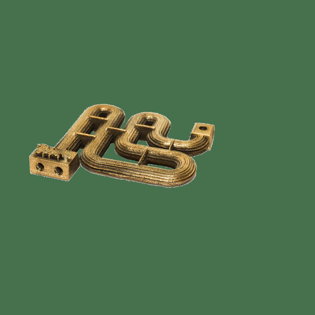 scambiatore di calore prodotto in additive