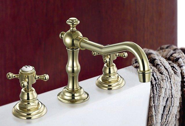 Ottone- rubinetti, produzione additive con 3D4BRASS